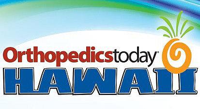 Orthopedics Today