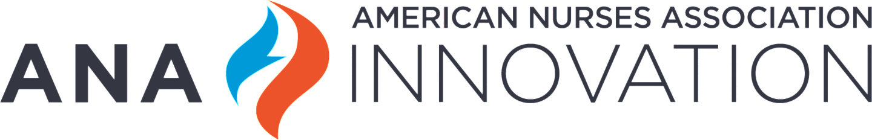 ANA American Nurse Association Innovation logo