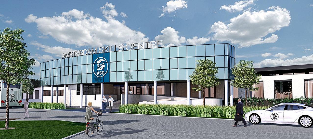 Amsterdam Skill Center
