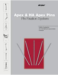 Apex Pins Operative Technique