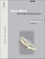 Asnis Micro operative technique