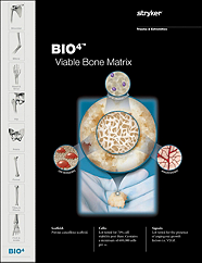 BIO4 Brochure