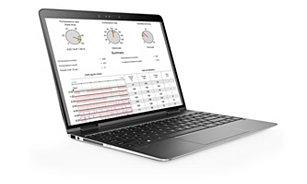 CODE-STAT Datenanalysesoftware