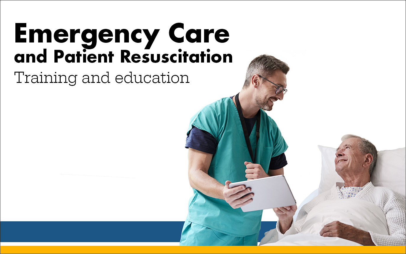 Emergency Care and Patient Resuscitation