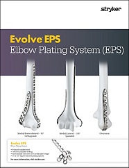 Evolve EPS Sell Sheet