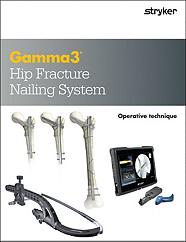 Gamma3 Nail Operative Technique