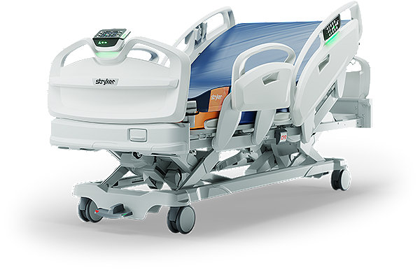Stryker's ProCuity Bed – L model