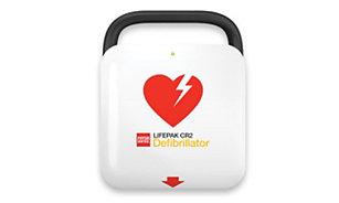 LIFEPAK CR2-Defibrillator