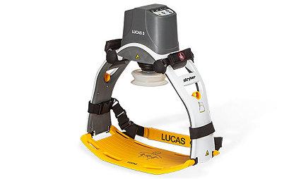 Système de compression thoracique LUCAS3
