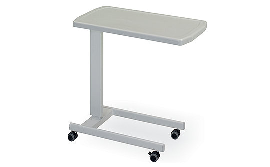 Stryker's Traditional Overbed Table