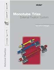 Monotube Triax Op-Tech
