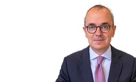 Giovanni Caforio, M.D.
