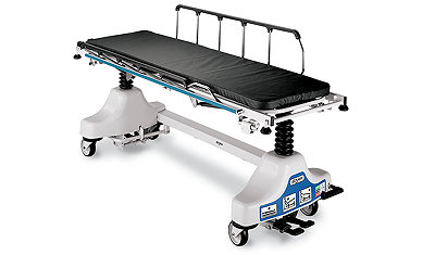 Stryker's Fluoroscopy Stretcher