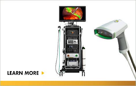 1688 AIM - 4K Platform and SPY Fluorescence Technology