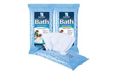 Prodotti per il bagno preconfezionati