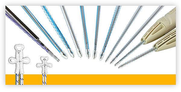 All-suture anchor platform