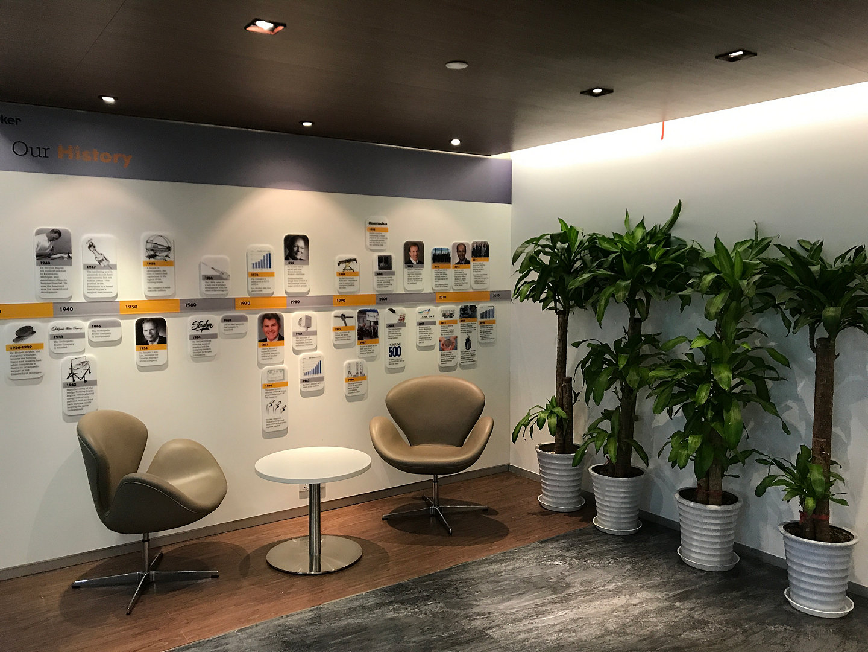 SH Office Frontdesk