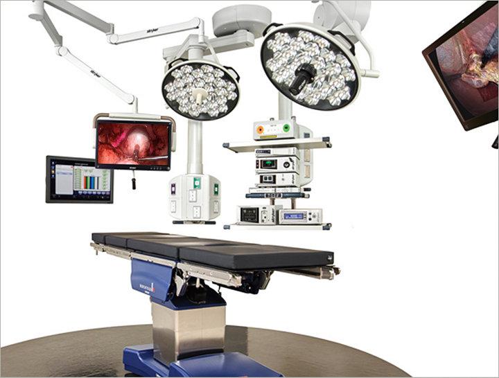 1588 AIM + SPY Fluorescence Technology - Urology