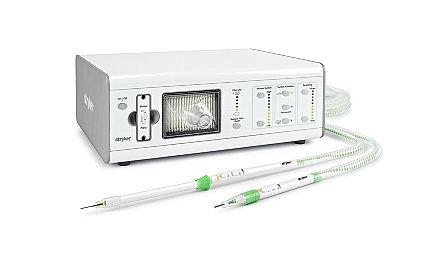 SafeAir Compact Smoke Evacuator
