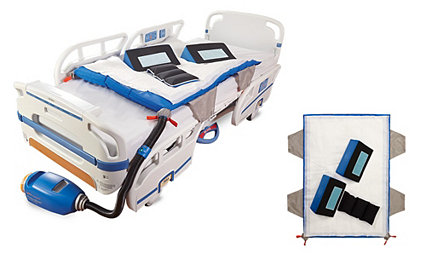 Sage AirTAP Patient Repositioning System