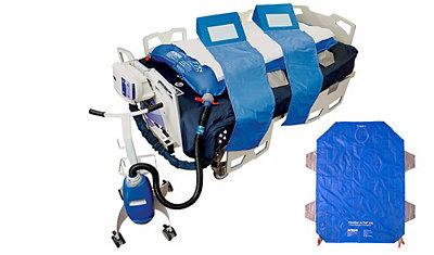 Sage AirTAP XXL Patient Repositioning System