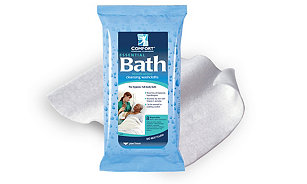 Sage Bath Cloths