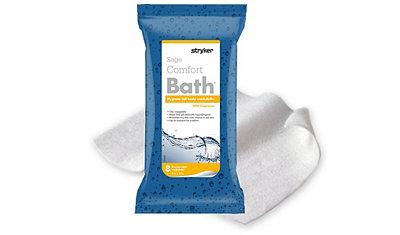 Sage Bath Cloths
