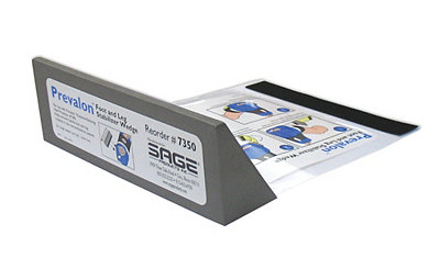 Sage Foot and Leg Stabilizer Wedge