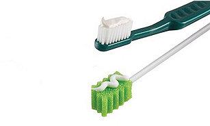 Sage Mundhygieneinstrumente