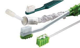 Strumenti per l'igiene orale Sage