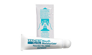 Sage oral antiseptics and moisturizers