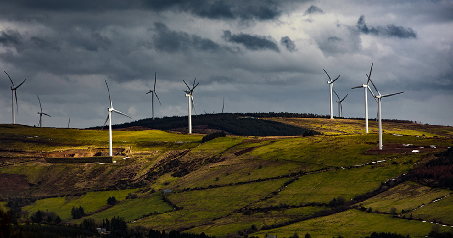© Brookfield Renewable Ireland