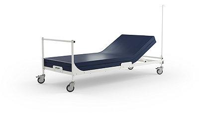 Stryker's Emergency Relief Bed