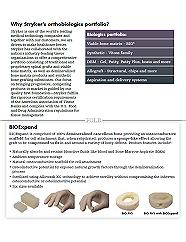 BIOExpand Brochure