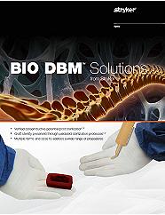 BIO DBM Solutions Brochure