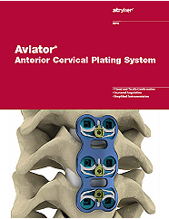 Aviator Brochure