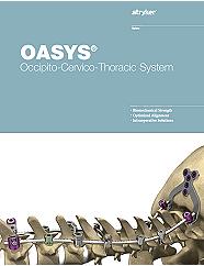 Oasys Brochure