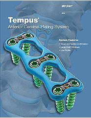 Tempus Brochure