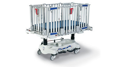 Stryker's Cub Pediatric Crib