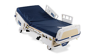 Stryker's Epic II Critical Care Bed