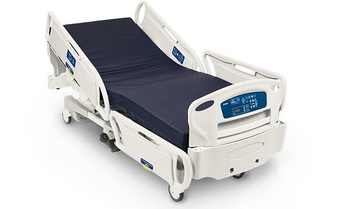 Stryker's GoBed II MedSurg Bed