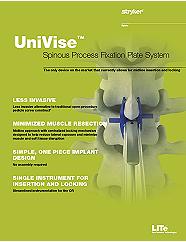 UniVise Brochure