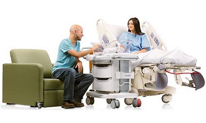 Maternity Suite