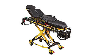 Power-PRO XT Powered Ambulance Cot