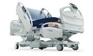 Stryker's ProCuity bed series