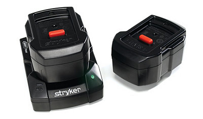 SMRT Power System Battery Kit