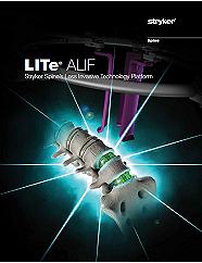 LITe ALIF Brochure