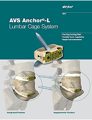 AVS Anchor-L Brochure