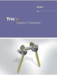 Trio+ Brochure