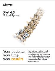 Xia 4.5 Brochure